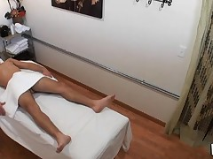 Fellow indeed likes the way massage gets mixed with fuck