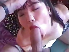 For an amateur homemade sex video, the camera handling and shot angles are awesome and the hot Asian amateur girlfriend sucking and worshipping cock in front of the video cam is just a superb cam whore! It's really one of the best Asian amateur couple on video!